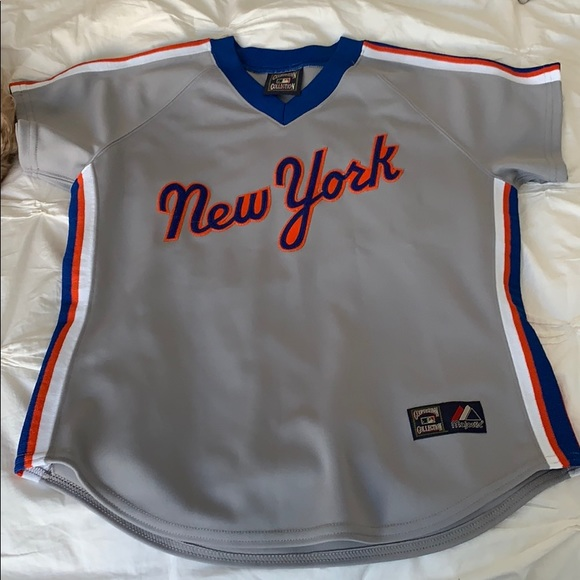 . New York Mets Cooperstown Collection